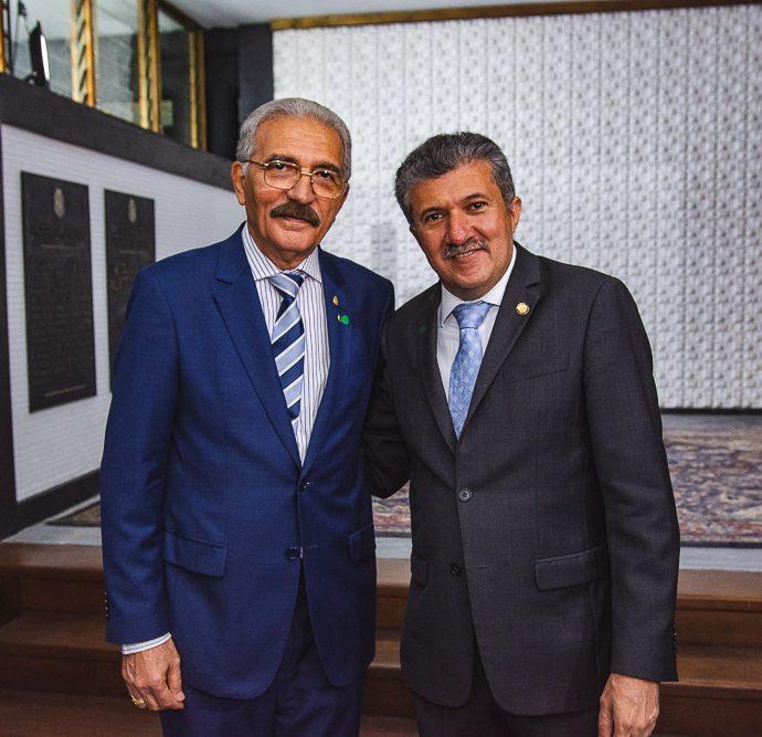 Walter Cavalcante E Antonio Henrique