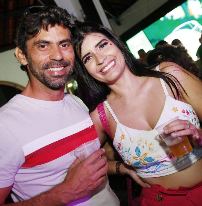 William Maia E Nathalia Ferreira