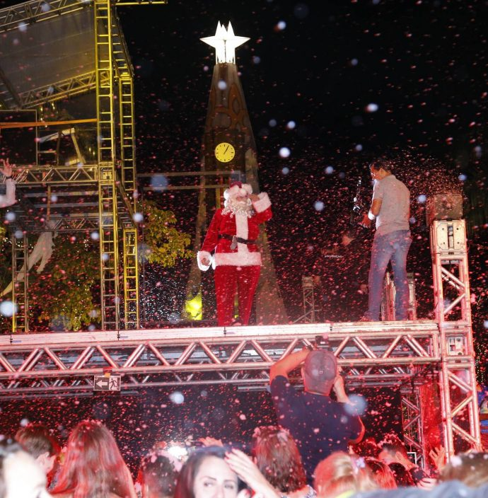 Z Natal De Luz