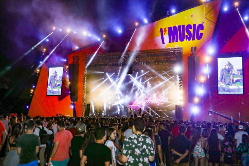 Iguatemi Fortaleza anuncia preço promocional para shows de sexta e domingo do I'Music