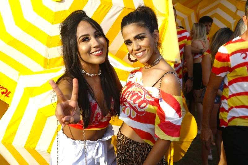 Confira as atrações que vão agitar o primeiro fim de semana do Bloquinho de Verão 2020