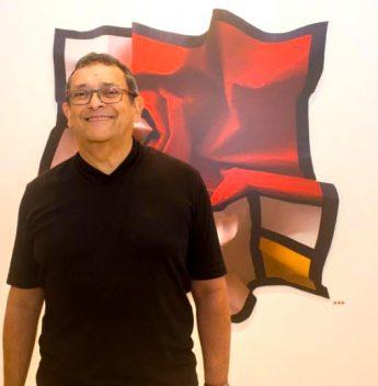 José Guedes celebra os cinco anos da Casa D'Alva com vernissage inédita
