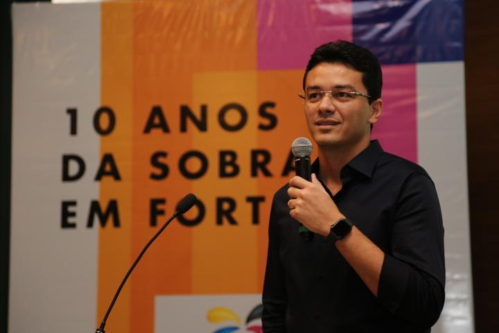 Sobral Gráfica celebra sua primeira década em Fortaleza com evento sobre Marketing