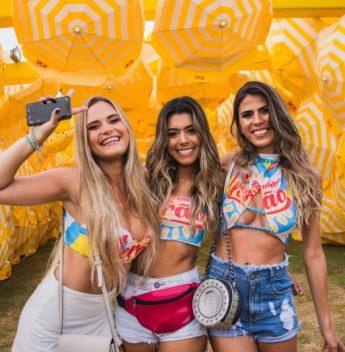 Bloquinho de Verão vai movimentar o Colosso no pré-carnaval de Fortaleza