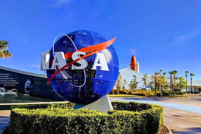 Vai curtir as férias em Orlando? O Complexo da NASA não pode ficar fora do roteiro!