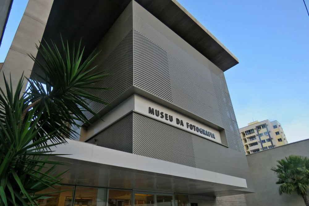Cinema, passeio e palestras atraem o público até o Museu da Fotografia Fortaleza