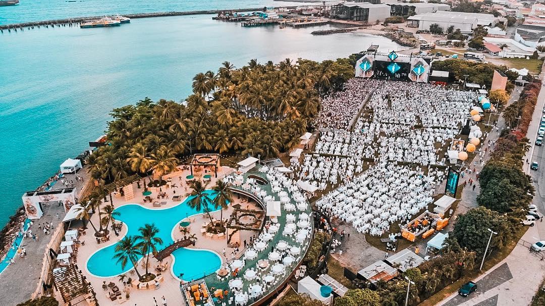 Já sabe quem são as atrações que vão comandar o Réveillon do Marina Park 2020? Confira aqui!