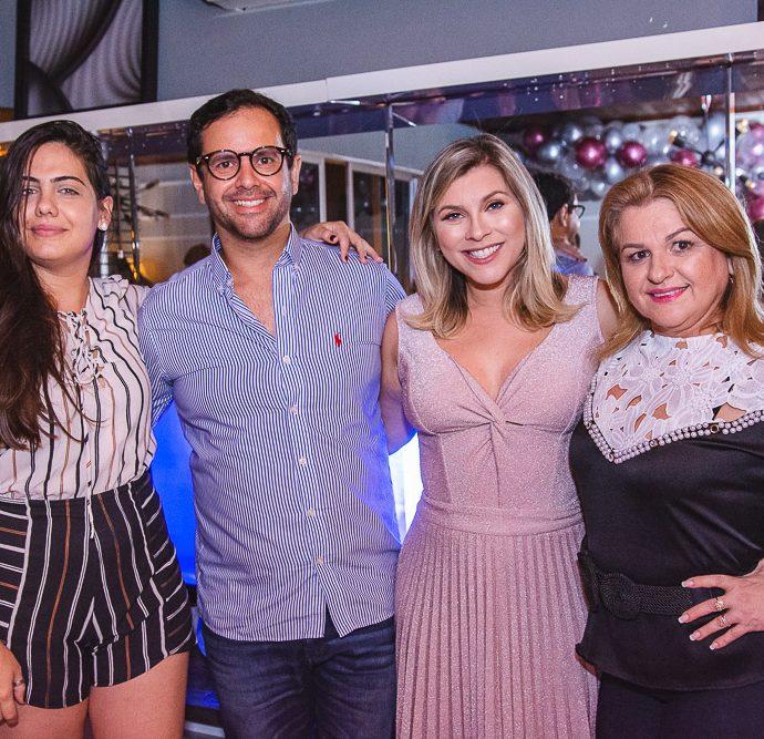 Adelia Virginia, Otoni Lopes, Genice Brandao E Conceicao Almeida