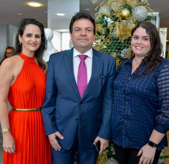 Adriana Miranda, Fernando E Priscila Ferrer