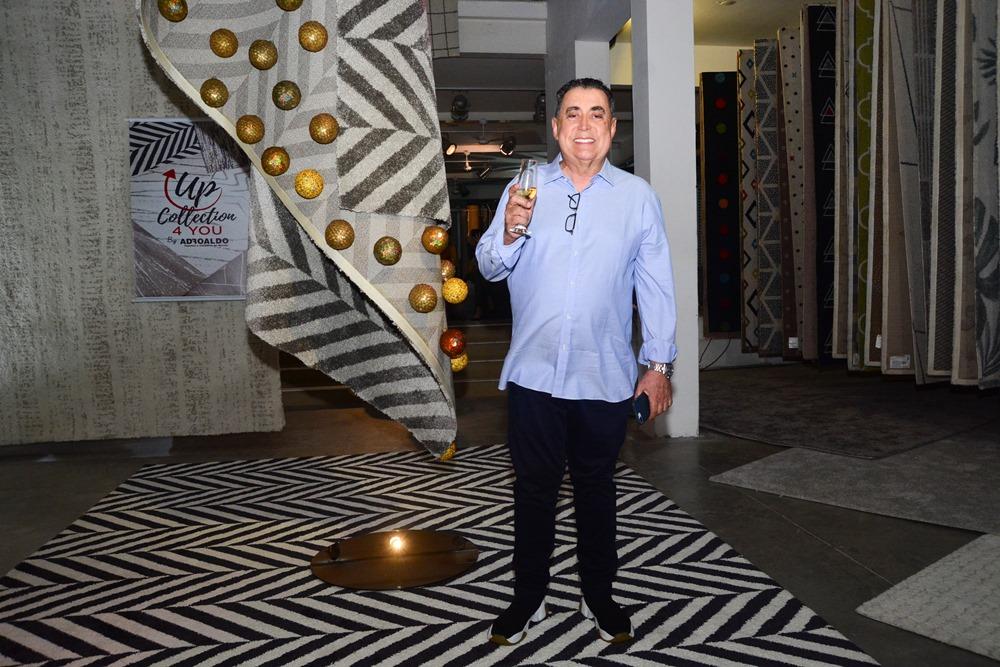 Adroaldo Carneiro promove uma verdadeira experiência lisboeta em sua flagship store