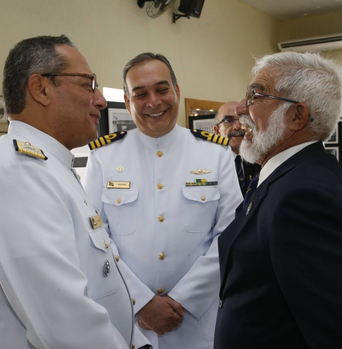 Alan Guimaraes, Madson Cardoso E Manuel Theophilo