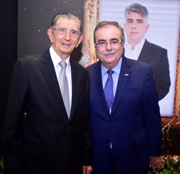 Alberto Farias, Assis Cavalcante