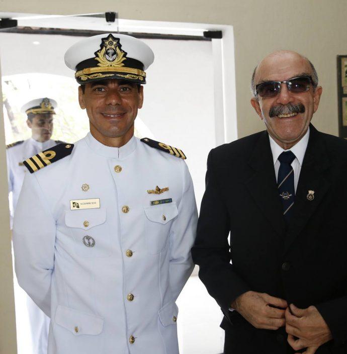 Alexandre Silva E Gastao Santos