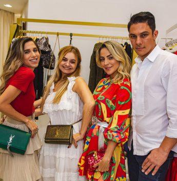 Alix Pinho reúne as bags mais desejadas do mundo em sua flagship store