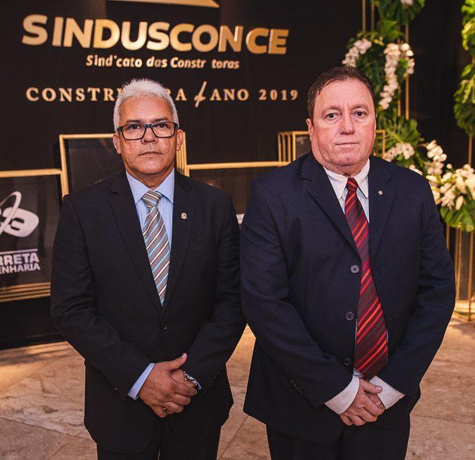 Almir Guilherme E Aurelio Goncalves