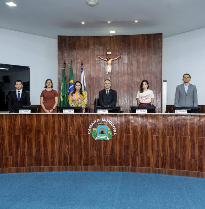 Amarilio Macedo, Erick Vasconcelos, Patricia Macedo, Evaldo Lima, Carol Bezerra, Renato Lima E Cristina Machado