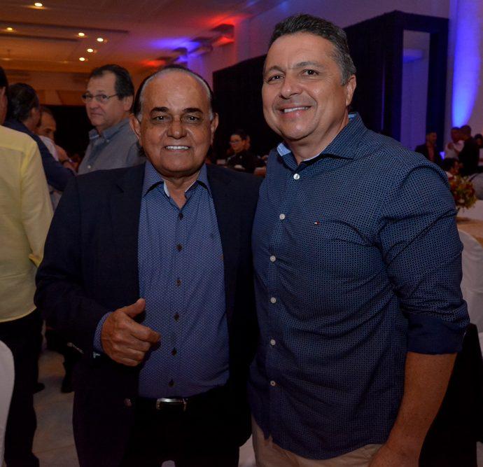 Amilton Lopes E Reginaldo Oliveira