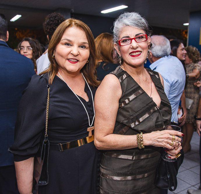 Ana Carla Bessa E Beatriz Otoch