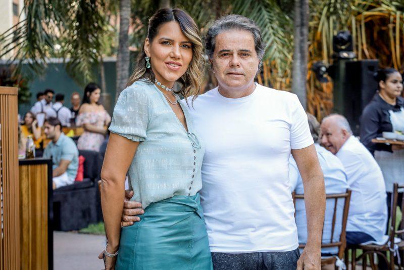 Boteco do Netinho - Em excelente fase, Netinho Bayde completa 35 anos e comemora a data bem ao seu estilo