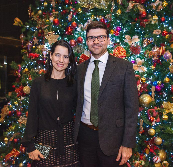 Ana Maria E Laerte Castro Alves