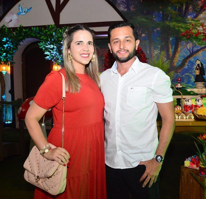 Ana Raquel E Pedro Belaguarda