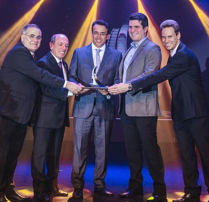 Ananias Granja, Andre Montenegro, Antonio Eduardo Cabral, Joao Carlos Muniz, Jorge Dantas