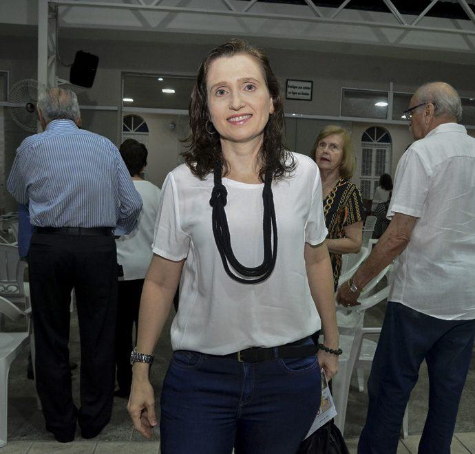 Andréa Dall'Olio - Foto: Portal IN