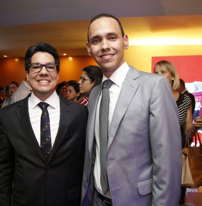 Andrei Aguiar E Pedro Rocha