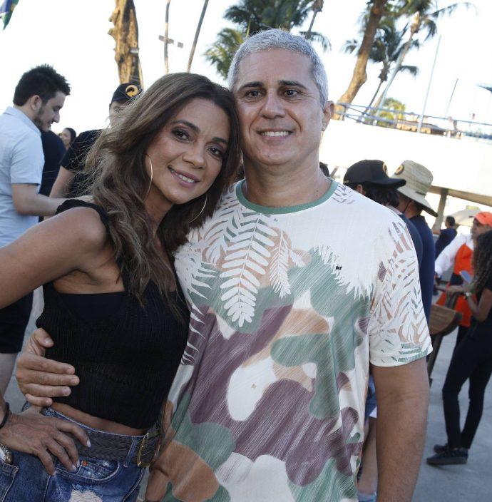 Angela E Sergio Gino