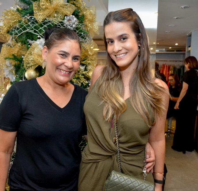 Angela Gomes E Vanessa Melo