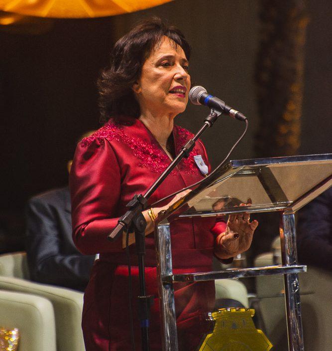 Angela Gutierrez