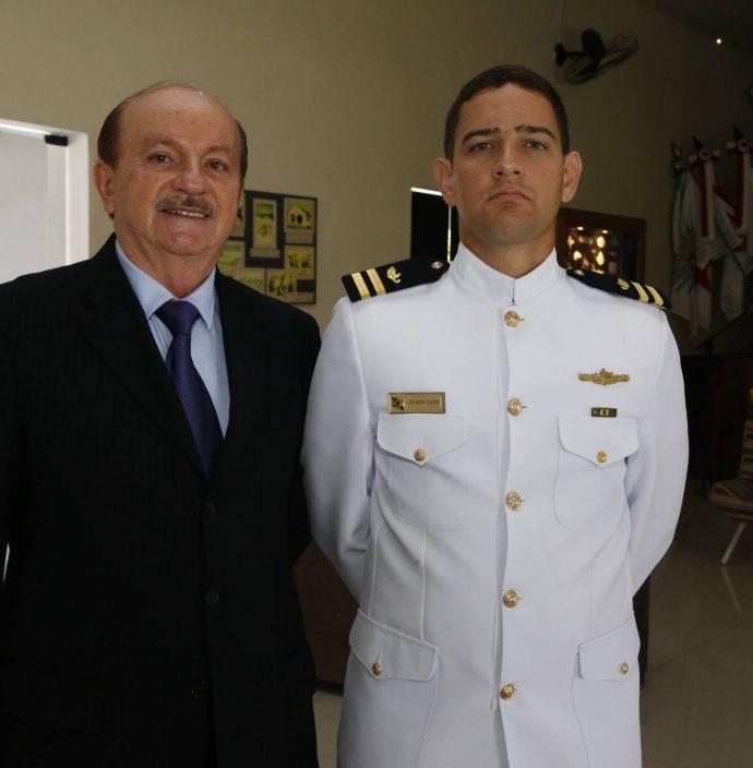 Antonio Brito E Ricardo Castro