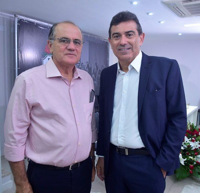 Antônio Granja, Alexandre Pereira
