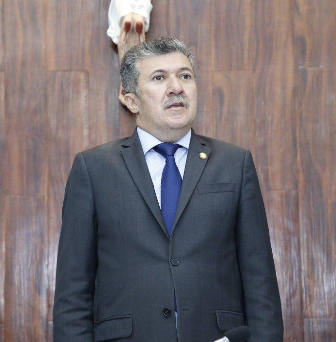 Antonio Henrique 1