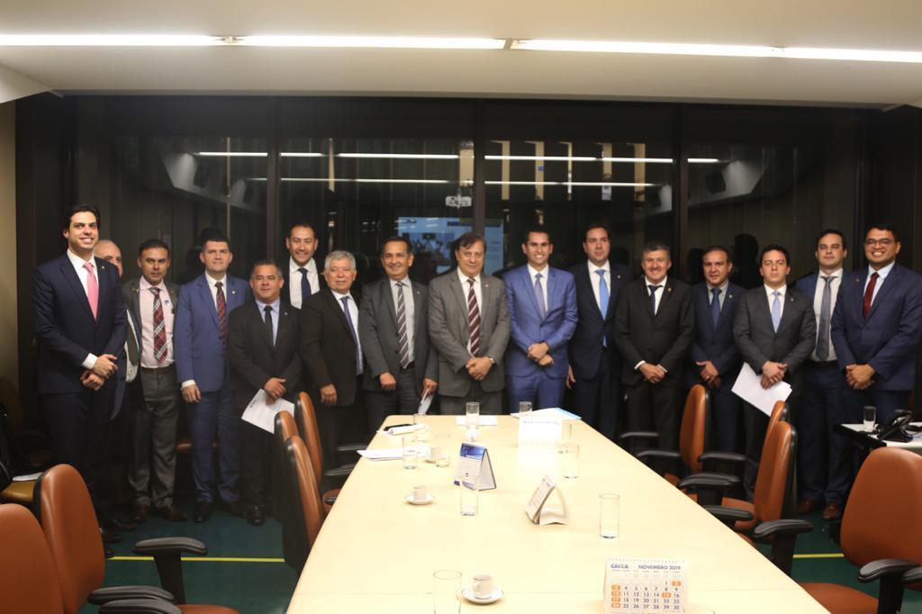 Antônio Henrique (PDT) apresenta proposta de subsídios para Inspeção Predial em Brasília