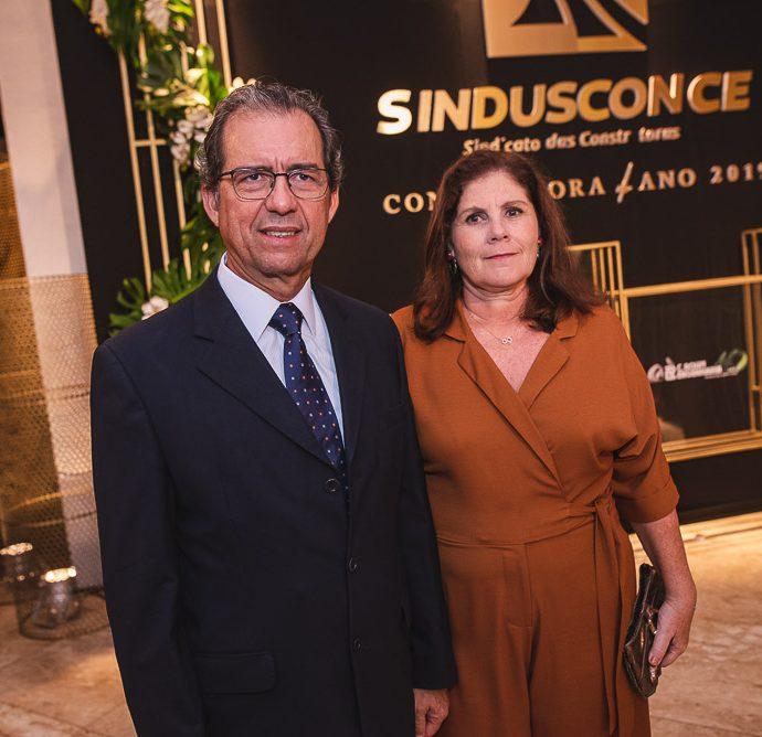 Aristarco E Denise Sobreira