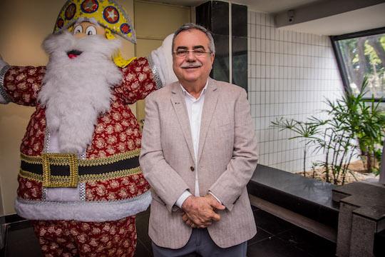 CDL dá start na campanha Natal de Prêmios Fortaleza no dia 10