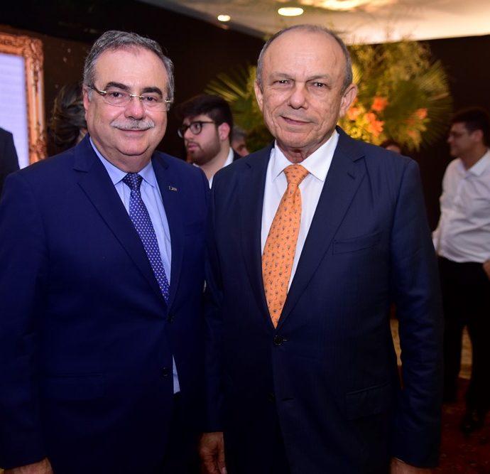 Assis Cavalcante, Honório Pinheiro