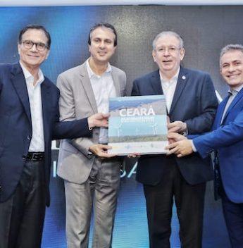 Atlas Eólico e Solar evidencia o potencial de geração no Ceará