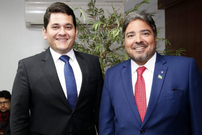Aniversário - Academia Cearense de Direito ganha homenagem na Assembleia Legislativa do Ceará