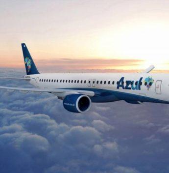 Parceria entre Azul e Ambev vai distribuir 'Legítima' em 64 voos