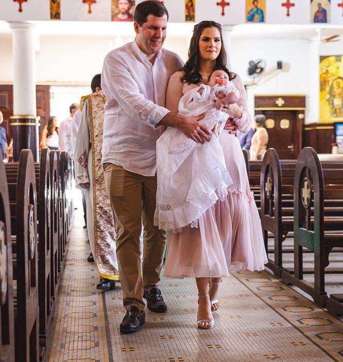 Batizado Celine Quintao Carneiro