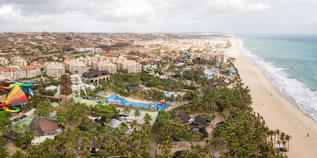 Beach Park Entretenimento