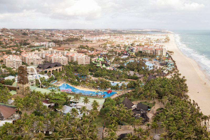 Beach Park oferece pacotes especiais para a virada de ano. Vem saber!