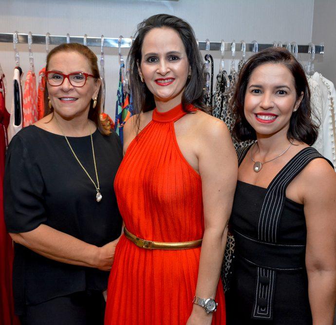 Beatriz Fiuza, Adriana E Juliana Miranda