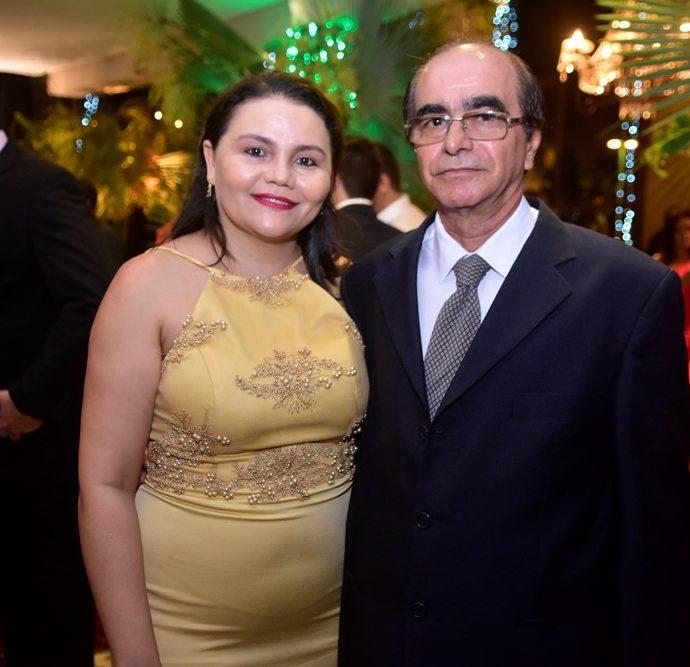 Belma Oliveira E Magalhães
