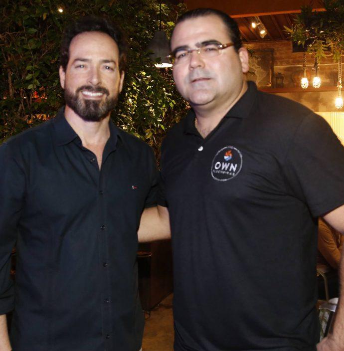 Beto Ary E Luciano Neto