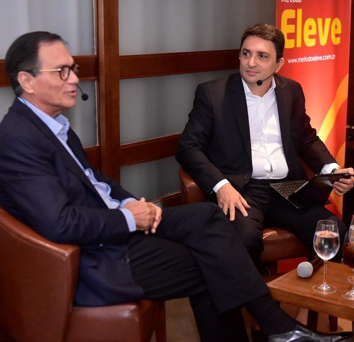 Beto Studart, Eduardo Gomes De Matos