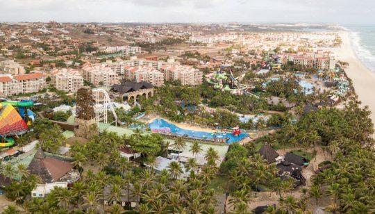 Beach Park oferece atividades esportivas orientadas pela AYO