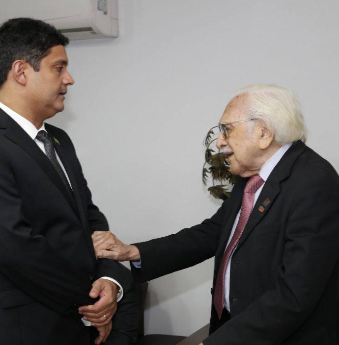 Bruno Queiroz E Joao Lemos